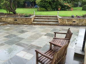 Kandla Grey Patio